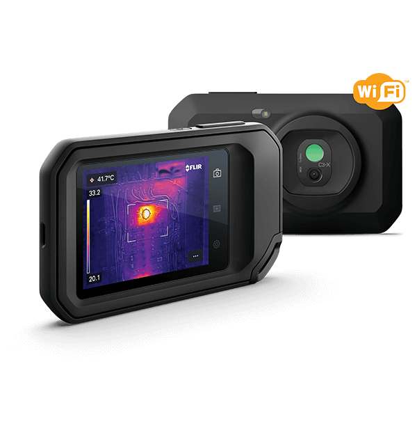 Rugged Pocket Camera