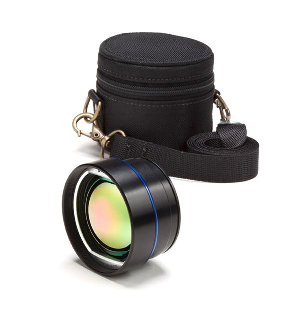 IR lens, 15° FOV, 41.3mm (T197914)