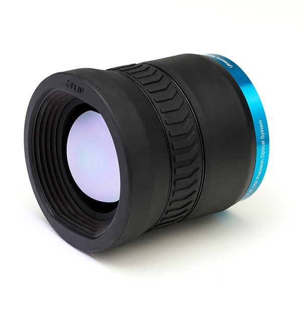IR lens, 45° FOV, 21.2 mm (T199066)