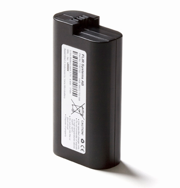 Battery Li-ion 3.6 V, 5.2 Ah, 19 Wh (T199363ACC)