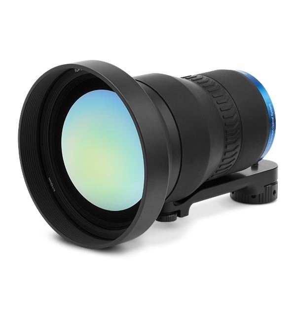 IR lens, 7° FOV, 142 mm (T199745)