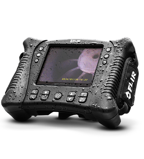 FLIR VS70 Videoscope
